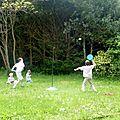 Turnball à roulencarosse
