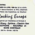 1980-04-26 Rockpile-Telephone-Electric Sun