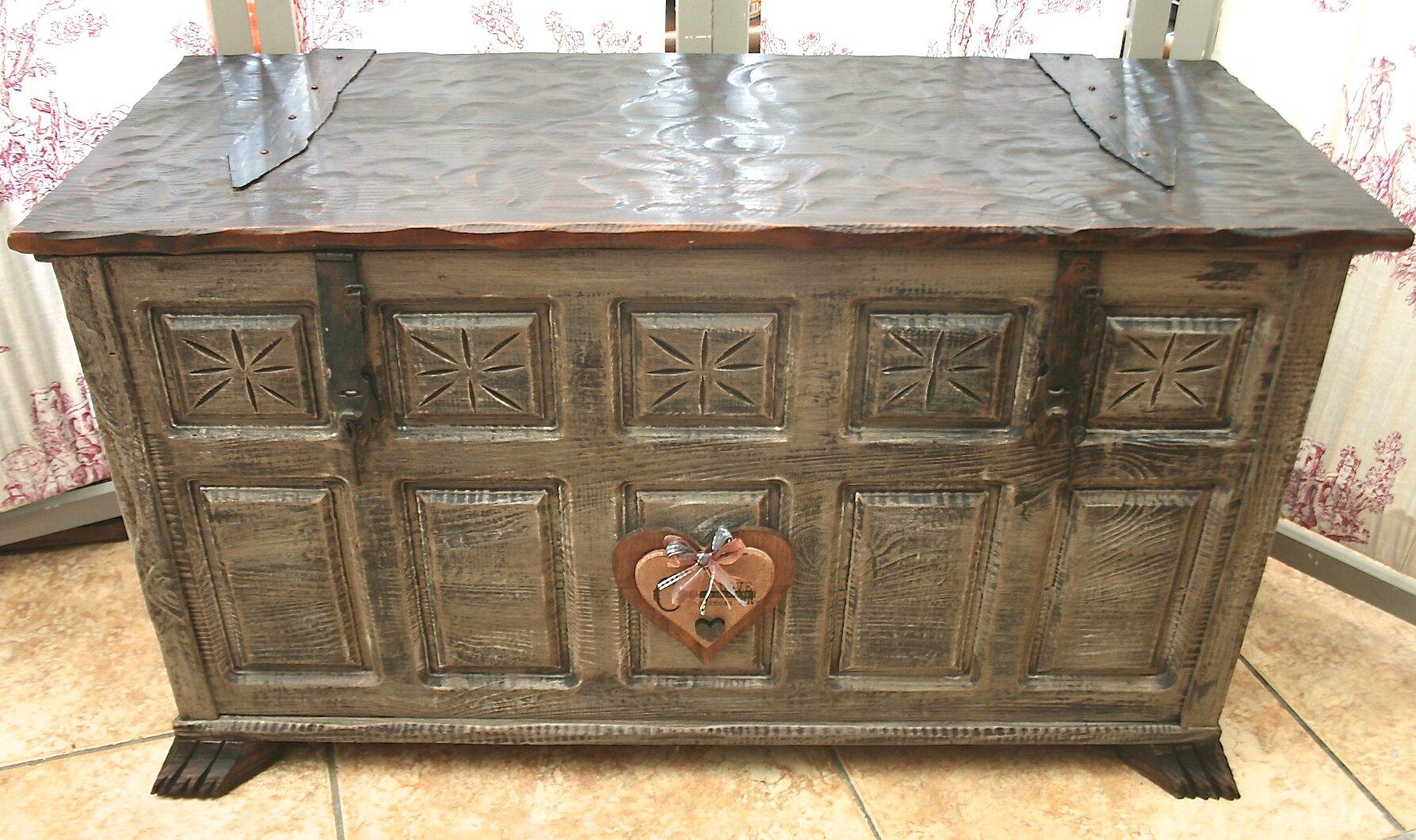Patine pour bois - Patiner un meuble en metal ...