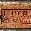 Lecoeur à La ferté St Aubin 2