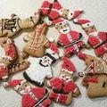 Biscuis Pere Noel