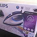 Philips me donne des vapeurs (norme cadeau)