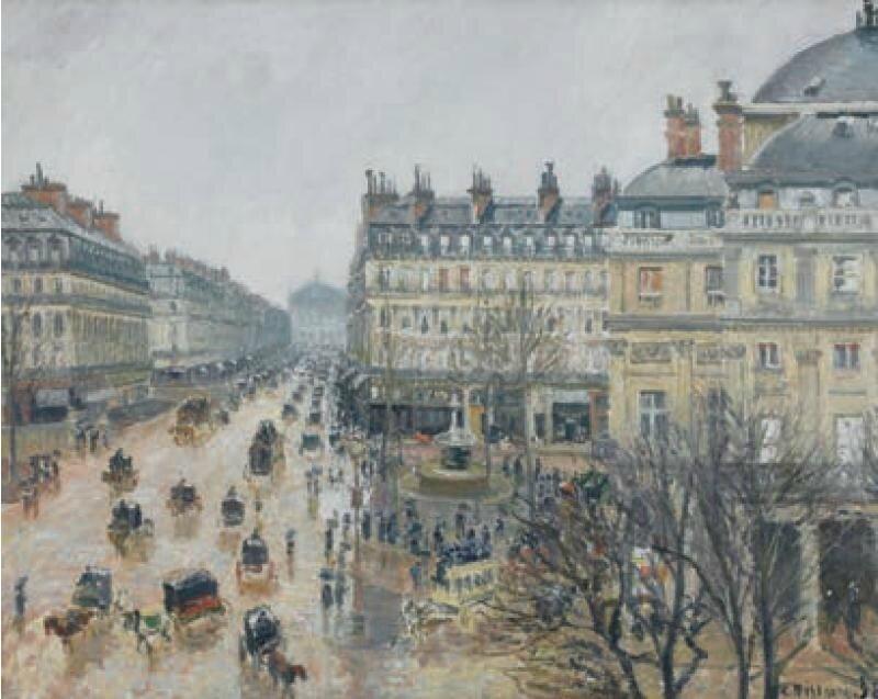 pissarro-opera-pluie-1898