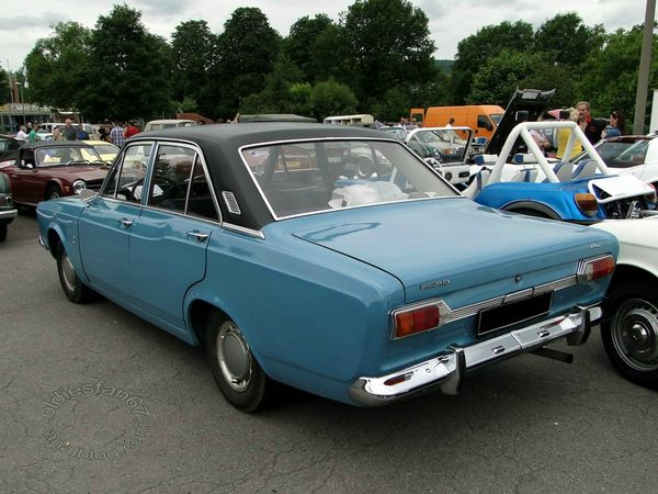 ford 17m p7a 1968 4