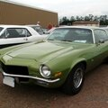 Chevrolet camaro sport coupe-1971