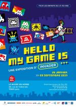 Hello my game is