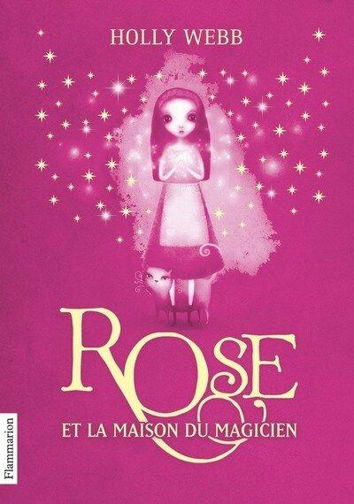 05 Rose et la maison