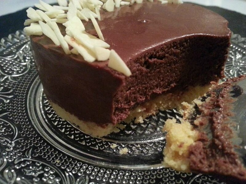 Cheese Cake Framboise Facon Starbuck