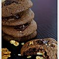 Index : cookies, muffins, petits gâteaux & co