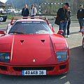 F40-83500-Deglisse-Quintal historic 2008 et Bruno