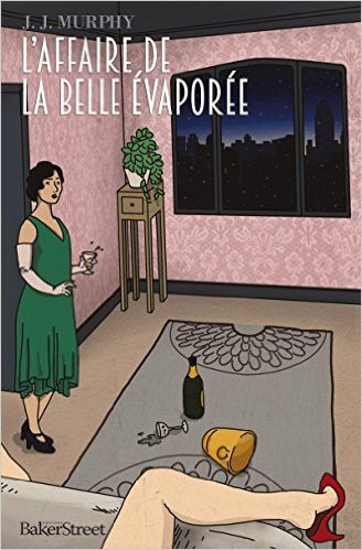 L'Affaire de la belle évaporée