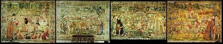 Tapisserie des Valois