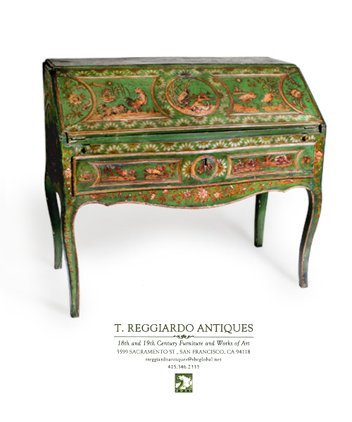 18th-Century-Italian-Secretaire-with-exotic-19th-Century-decoration