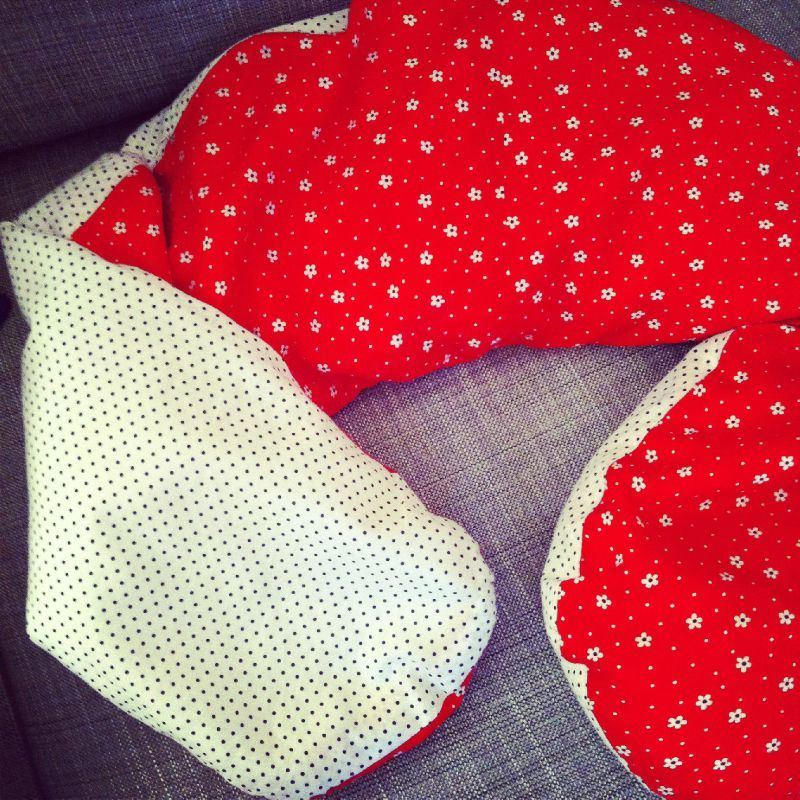 Baby incredible by mybrouhaha 1 mybrouhaha for Housse de coussin tuto