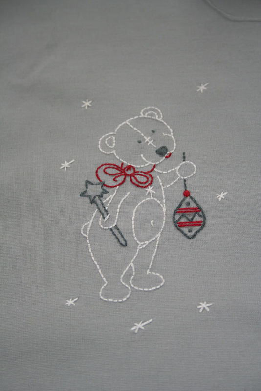 ours de nowel