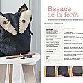 Passion couture créative - hs n° spécial sacs