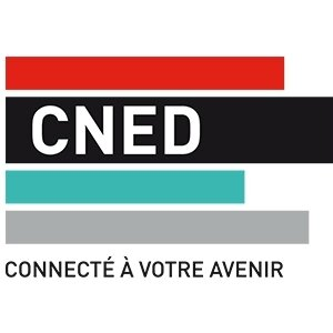 Logo-CNED