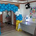 Animation pour anniversaires a casablanca et rabat 06 60 21 21 90