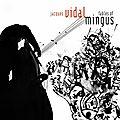 Jacques Vidal - 2011 - Fables de Mingus (Crystal)