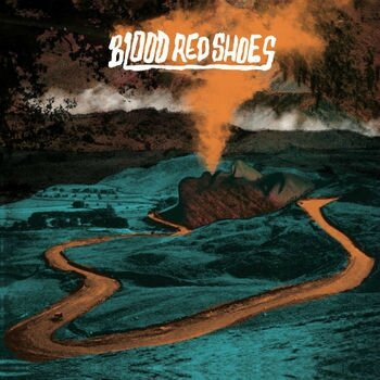 Blood_Red_Shoes_Self-Titled_Album_Cover