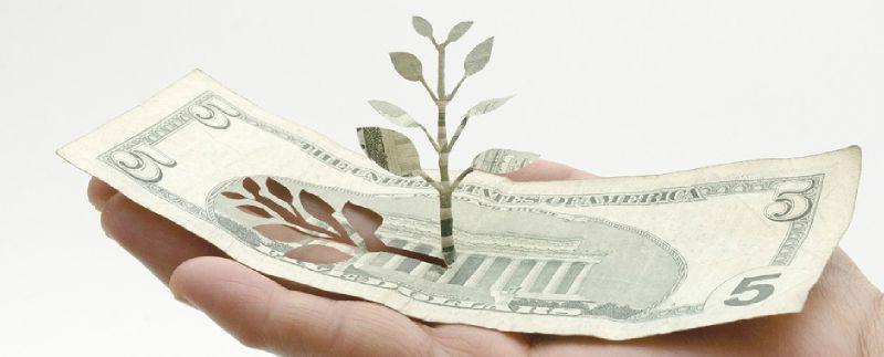 Yuken Treuya-green economy
