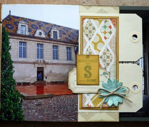 mini album BEAUNE page 8
