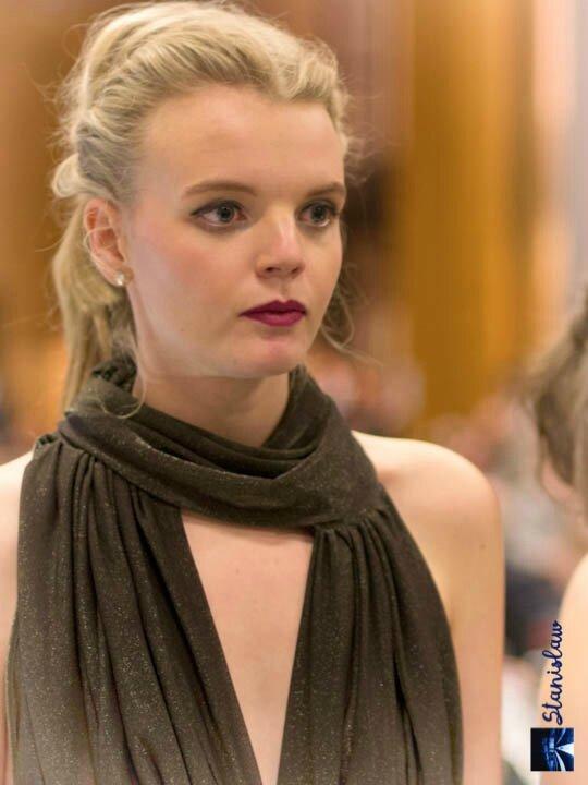 Défilé des créateurs et jeunes stylistes Namurois