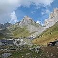 Les cabanes d'Ansabère (64)