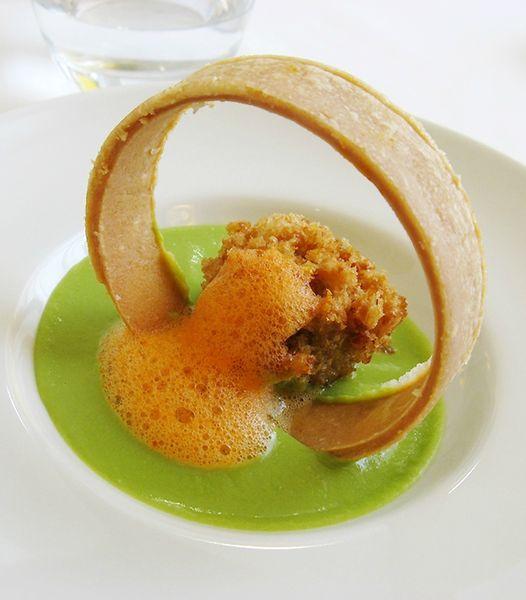 02_tempura de foie gras