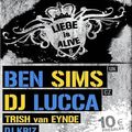 El 10/05/08 Liege is Alive 6 @ Soundstation Ben Sims