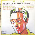 Marion Brown Septet - 1966 - Juba Lee (Fontana)