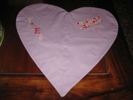 coussin Anne