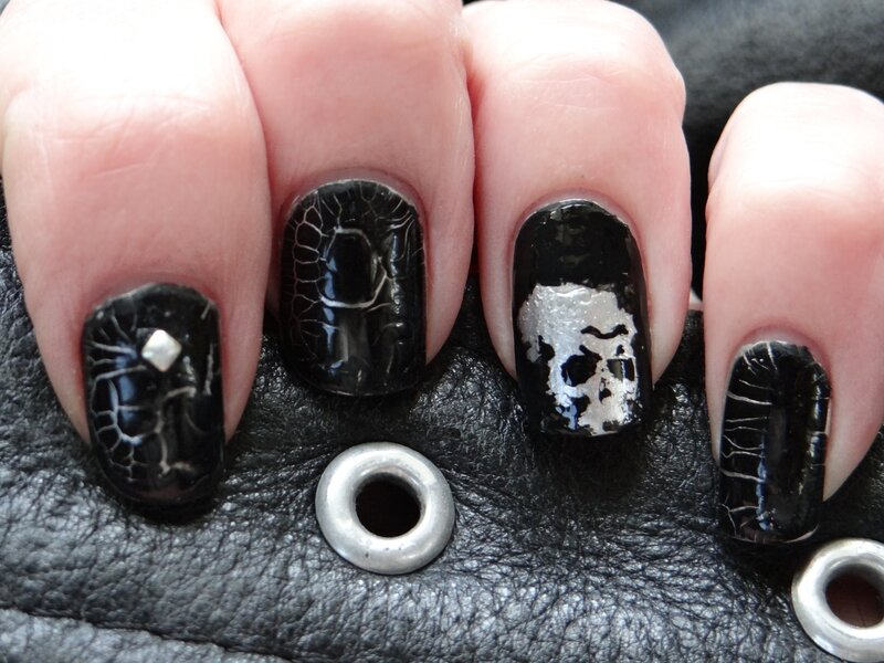 nailstorming Rock'N'Roll