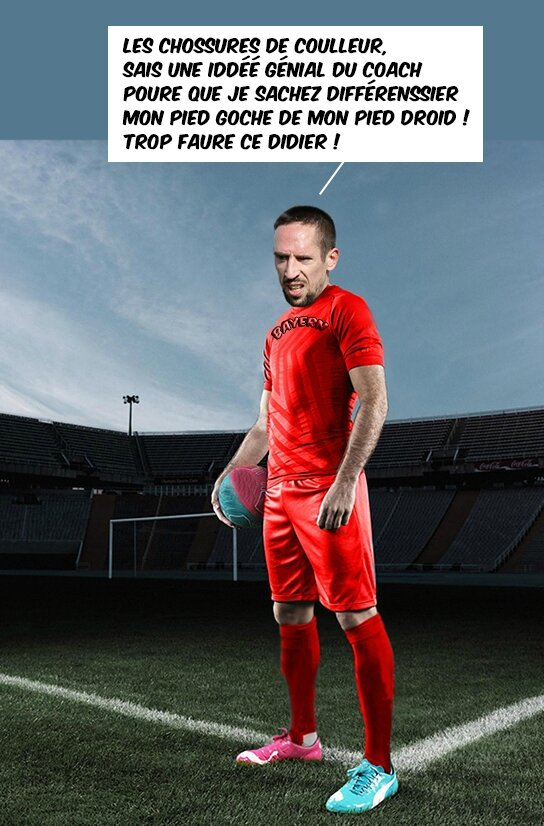 ribery-chaussures-puma-bulle