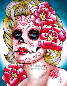 Marilyn_Monroe_Portrait_Illustration_7
