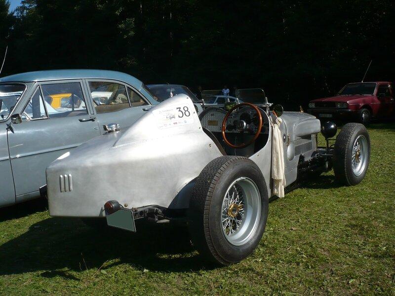 WOLSELEY Hornet Special 1934 Lipsheim (2)
