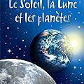 L'astronomie pour les jeunes lecteurs