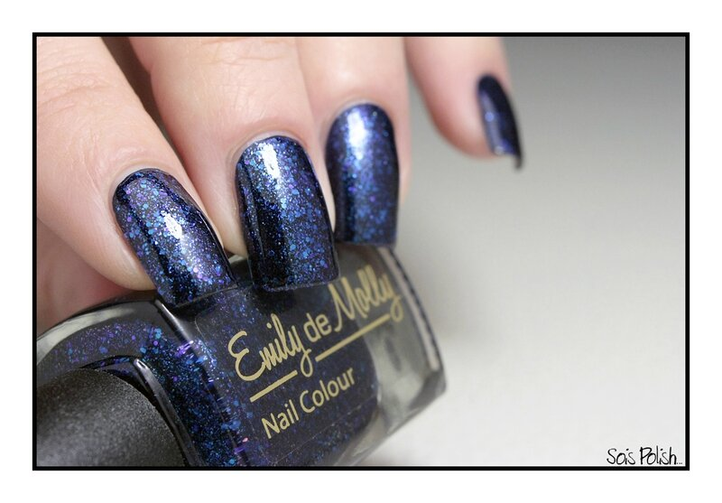 Emily de Molly Sois Polish