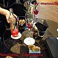 Escapade gourmande à la menuiserie à Champagne