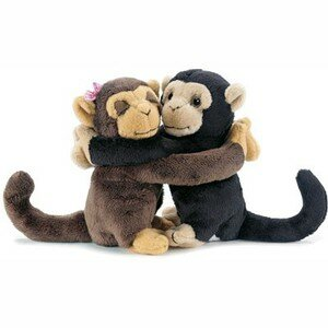 doudou_couple_singe_zoom