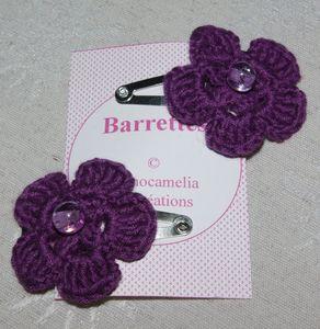 barrettes_fleurs_violettes