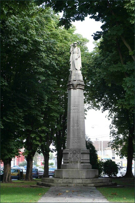 Monument des 73e - 273e et 6e RIT.