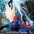 amazing spider-man le destin d'un héros