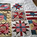 atelier PATCHWORK