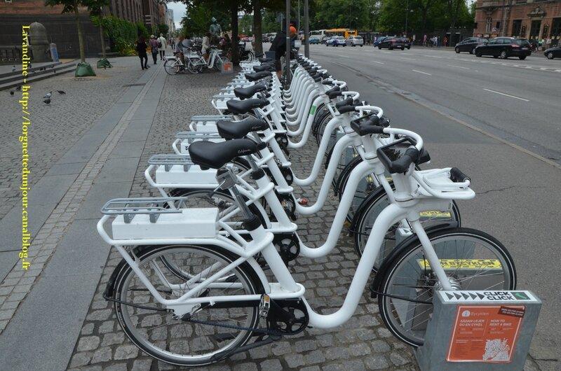 31/08/14 : Se déplacer à Copenhague