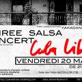 01 Concert CUBA Libre du 20 mars 2009