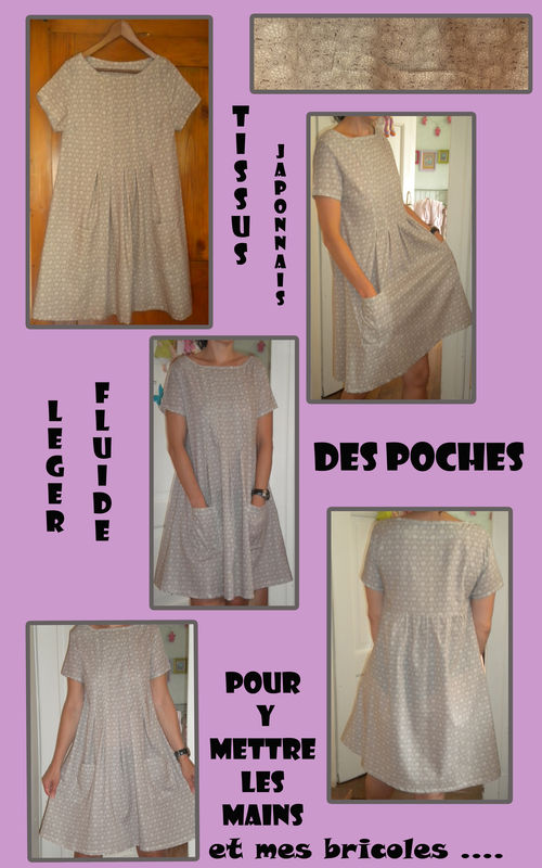 robe japon E copie