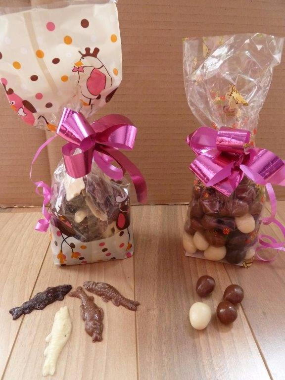 photo chocolats