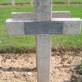 Soldat Jean Baptiste DUMAS