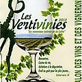 Tronches de vin fait salons,  l'Ouest!...